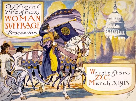 suffrageprogram
