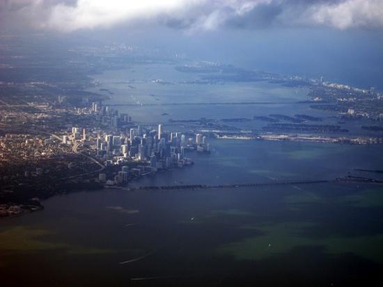 Florida (aerial), © 2016 Susan Barsy